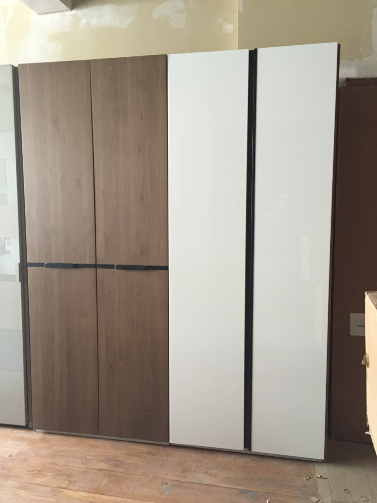 Join Smart Hinged Doors Wardrobe