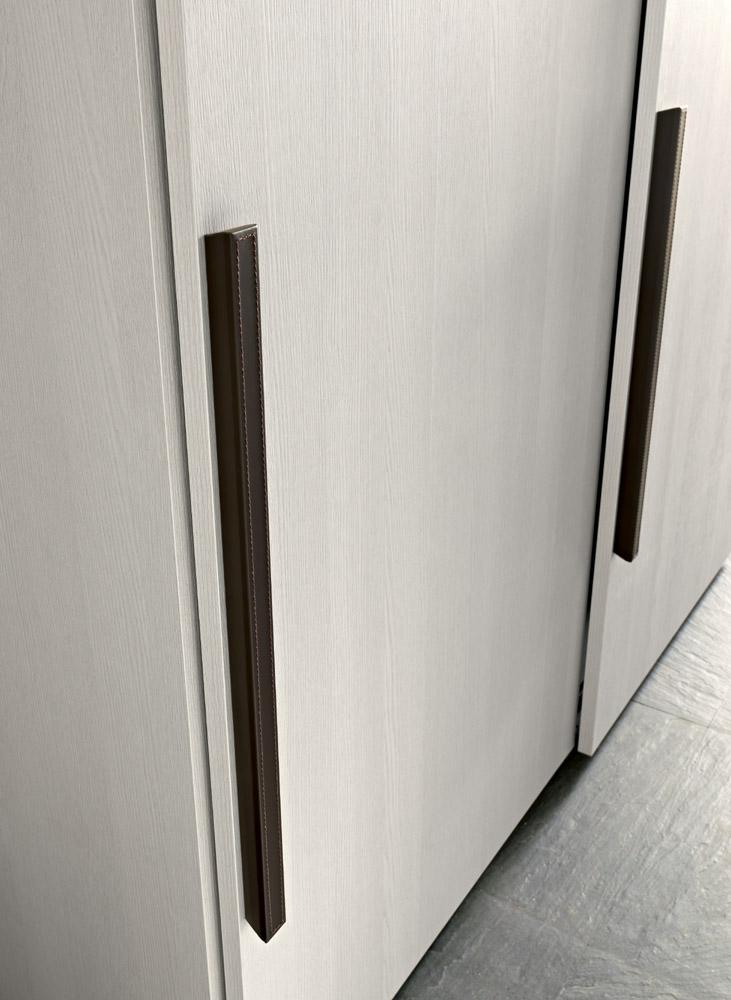 Pocket doors for bathrooms